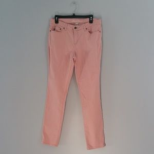 Kenneth Cole Women's Pink Jeans Size 32